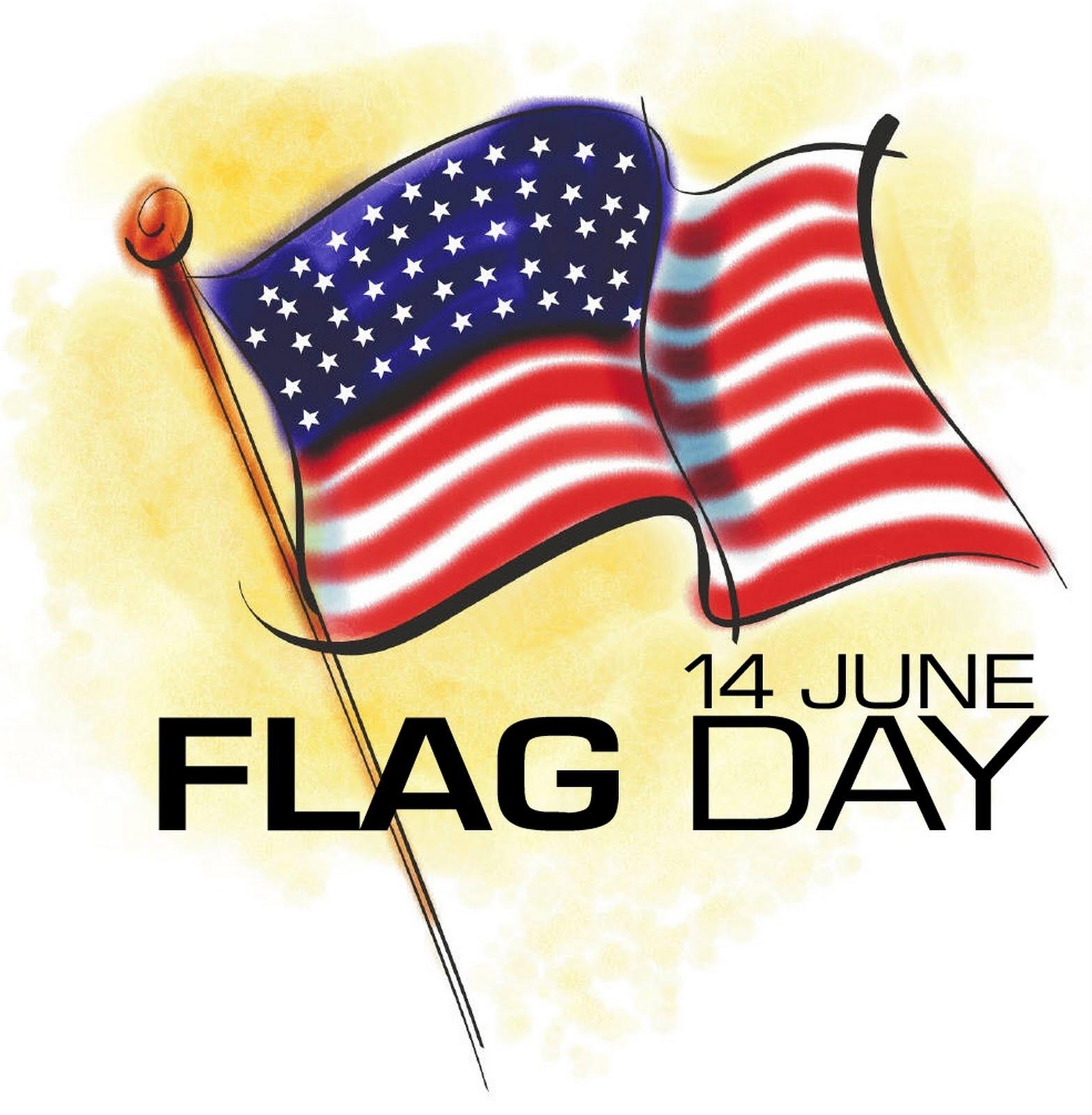 Happy Flag Day!!!