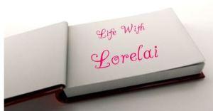 Life With Lorelai Book