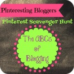 ABCs-of-Blogging-300x300 Pinteresting Bloggers Scavenger Hunt