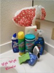 Bathroom Bliss - A Few Cleaning Tips