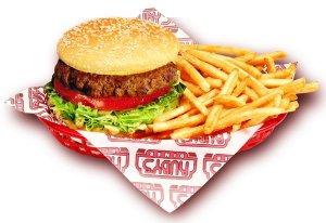 rubyburger