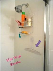 Sparkling Shower