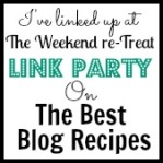 The Weekend re-Treat Link Party - on Best Blog Recipes