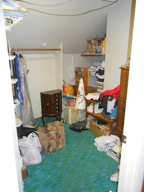 Closet Re-do 1