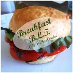 Breakfast B.L.T. | Life With Lorelai