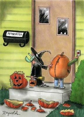 Peter Peter Pumpkin Eater |Life With Lorelai