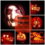 Pumpkin Carving Page | Life With Lorelai