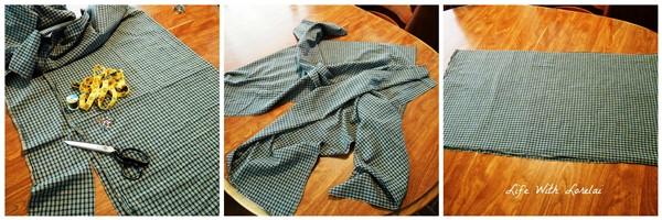 Fabric Cutting - Life With Lorelai