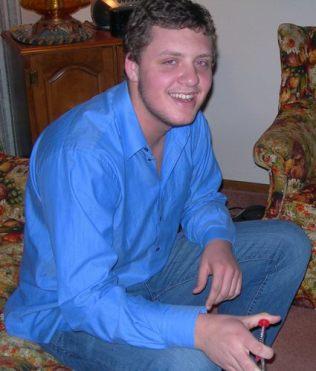 Kirk - Christmas 2011