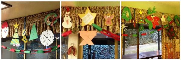 Christmas Artwork - Life With Lorelai