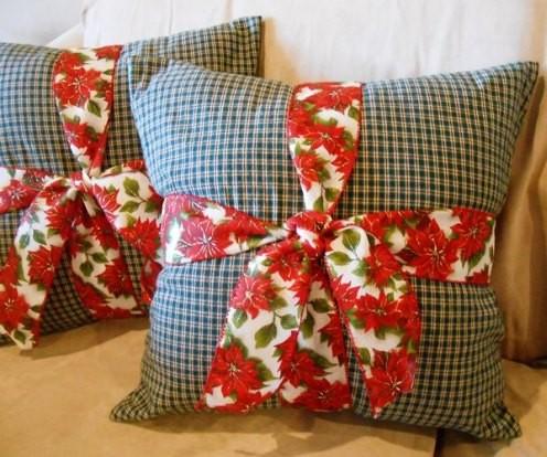 Christmas Pillow Covers | Life With Lorelai