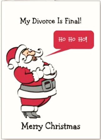 My divorce is final now what