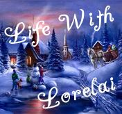 Grab button for Life With Lorelai