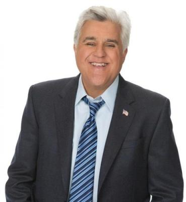 Jay Leno |Life With Lorelai