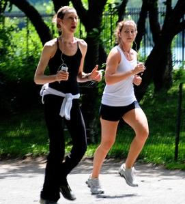 Exercise - Walking - Life With Lorelai