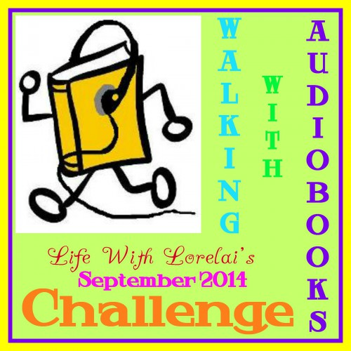 Walking With Audiobooks Challenge - Life With Lorelai